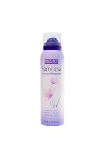 Дезодорант для женской интимно BEAUTY FORMULAS
