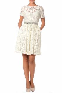 Платье со стразами Blugirl
