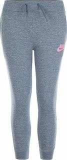Брюки для девочек Nike Sportswear