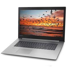 "Ноутбук LENOVO IdeaPad 330-17IKB, 17.3"", Intel Pentium 4415U 2.3ГГц, 8Гб, 1000Гб, nVidia GeForce Mx110 - 2048 Мб, Windows 10, 81DK0026RU, серый"