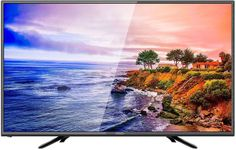 "LED телевизор POLAR P48L22T2CSM ""R"", 48"", FULL HD (1080p), черный"
