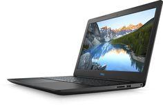 "Ноутбук DELL G3 3579, 15.6"", Intel Core i7 8750H 2.2ГГц, 8Гб, 1000Гб, 128Гб SSD, nVidia GeForce GTX 1050 Ti - 4096 Мб, Linux, G315-7237, черный"
