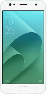 Смартфон ASUS ZenFone ZF4 Selfie ZD553KL, зеленый