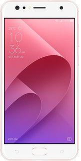 Смартфон ASUS ZenFone ZF4 Selfie ZD553KL, розовое золото