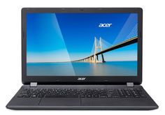 """Ноутбук ACER Extensa EX2519-P690, 15.6"""", Intel Pentium N3710 1.6ГГц, 4Гб, 500Гб, Intel HD Graphics 405, Linux, NX.EFAER.087, черный"""