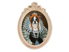 Репродукция «Музейный экспонат», версия 32 в картинной раме «Офелия» Object Desire