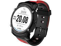 Умные часы KingWear FS08 Red