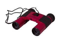 Бинокль Bresser Topas 10x25 Red 69354