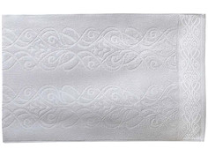 Полотенце Aquarelle Толедо 50x90cm Cold Grey 717962
