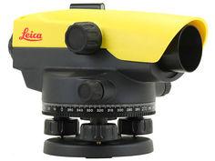 Нивелир Leica Na532