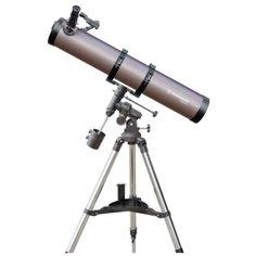 Телескоп Bresser Galaxia 114x900 EQ