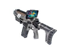 Интерактивная игрушка ARTSOL AR Hand Gun AR-587В Black