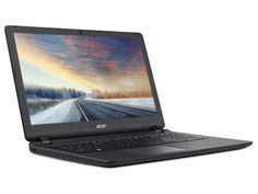 Ноутбук Acer Aspire ES1-533-P2XK Black NX.GFTER.058 (Intel Pentium N4200 1.1 GHz/4096Mb/500Gb/Intel HD Graphics/Wi-Fi/Cam/15.6/1366x768/Bootable Linux)