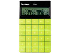 Калькулятор Berlingo CIG_100 / 235265 - двойное питание