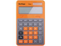 Калькулятор Berlingo Hyper CIO_200 / 256285 - двойное питание