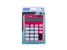 Калькулятор Milan 150610DBRBL / 209606 - двойное питание