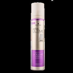 Сухой шампунь STYLISTE ULTIME BIOTIN+VOLUME Мгновенный объем и свежесть волос 200 мл а/п 1921616