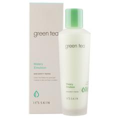 Эмульсия для лица ITS SKIN GREEN TEA увлажняющая 150 мл
