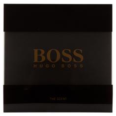 Набор подарочный мужской HUGO BOSS THE SCENT туалетная вода 50 мл, гель для душа 100 мл
