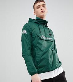 Зеленая куртка ellesse - Зеленый