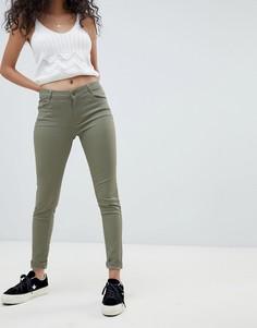 Облегающие джинсы Pimkie - Зеленый