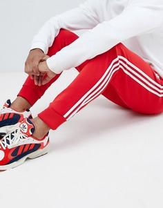 Красные джоггеры adidas Originals Superstar DH5837 - Красный