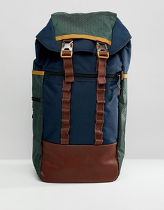 Синий рюкзак Eastpak Bust MP - Синий