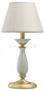 Настольная лампа декоративная Магеллан 713030801 Mw Light
