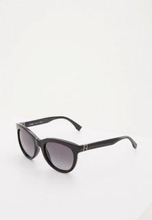 Очки солнцезащитные Fendi FF 0006/S D28