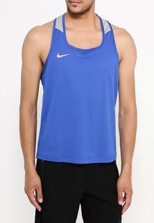 Майка спортивная Nike NIKE BOXING TANK