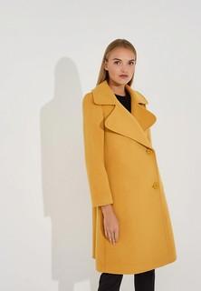 5778f6a84bb Желтые женские куртки и пальто – купить в интернет-магазине