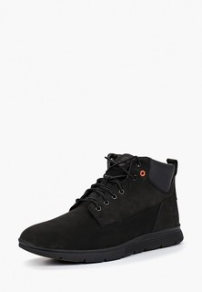 Ботинки Timberland KILLINGTON CHUKKA BLACK