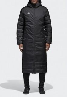 Пуховик adidas JKT18 WINT COAT