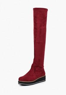 Ботфорты Ideal Shoes