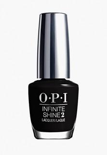Лак для ногтей O.P.I OPI Infinite Shine Nail Lacquer - Were in the Black, 15 мл
