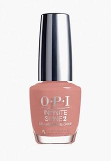Лак для ногтей O.P.I OPI Infinite Shine Hurry Up & Wait, 15 мл