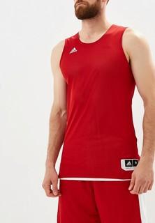 Майка спортивная adidas Rev Crzy Expl J