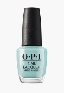 Лак для ногтей O.P.I OPI Nail Lacquer - Was It All Just a Dream?, 15 мл