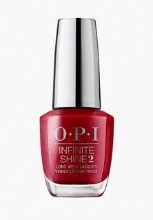 Лак для ногтей O.P.I OPI Infinite Shine - Tell Me About It Stud, 15мл