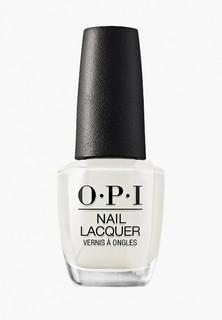 Лак для ногтей O.P.I OPI Nail Lacquer - Don't Cry Over Spilled Milkshakes, 15 мл