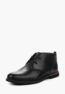 Ботинки Timberland EKBROOKPRK CHKA BLAC BLACK