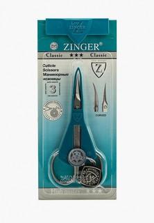 Ножницы для маникюра Zinger