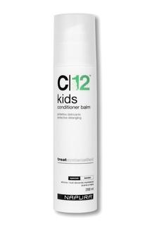Кондиционер-бальзам для детских волос, 200 ml Napura