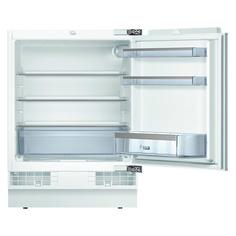 Встраиваемый холодильник однодверный Bosch