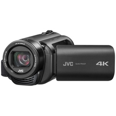 Видеокамера цифровая 4K JVC GZ-RY980HE