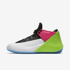 Мужские баскетбольные кроссовки Jordan Why Not? Zer0.1 Low Q54 Nike