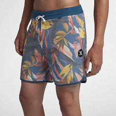 Мужские бордшорты Hurley Tropics Volley 41 см Nike