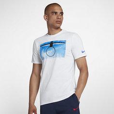 Мужская баскетбольная футболка Nike Dri-FIT