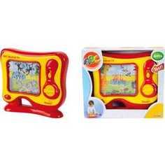 Simba Музыкальный телевизор 4014297*