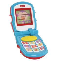 Развивающая игрушка Mattel Fisher-Price Телефон раскладной